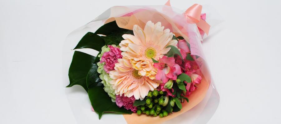 バラ以外のおすすめの花
