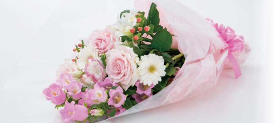 プロポーズ花束の理由